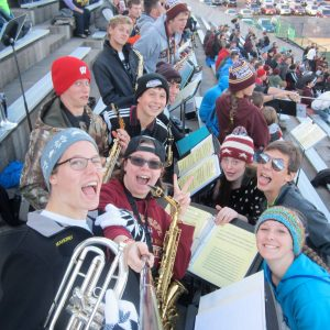 Menomonie Band Boosters